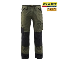 FORESTRY WORK TROUSERS