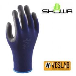 SHOWA NYTRILE SH380 SAFETY GLOVES