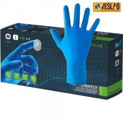 NYTRILE AQL 4.0 GLOVES
