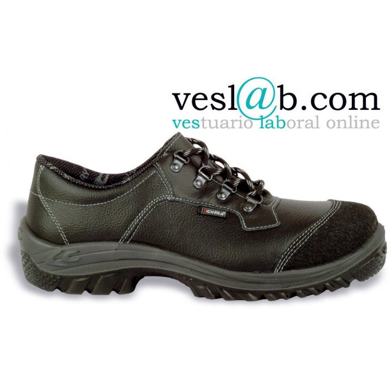 COFRA ROSTOCK S3 SRC SAFETY SHOES