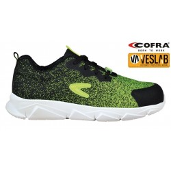COFRA SKILL ESD S3 SRC SAFETY SHOES