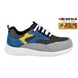 COFRA BOOGIE S1 P SRC SAFETY SHOES