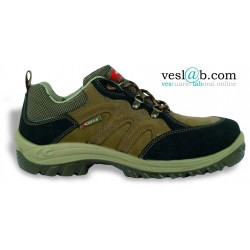 COFRA ISTANBUL S3 SRC SAFETY SHOES