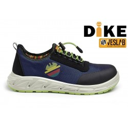 DIKE RALLY RELOAD S3 SRC SAFETY SHOES Océan