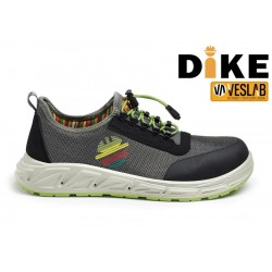 DIKE RALLY RELOAD S3 SRC SAFETY SHOES Nebbia