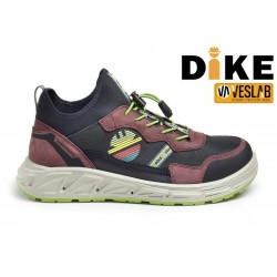 DIKE RELOAD RACE S3 SRC SAFETY SHOES