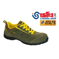 ISSA GIBSON SAFETY SHOES S1 P SRC