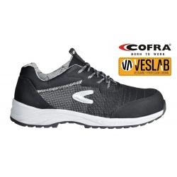 COFRA KARMA GREY S3 SRC SAFETY SHOES