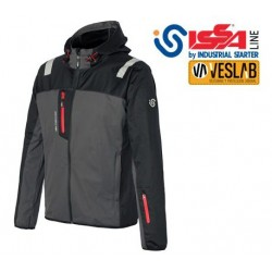 ISSA SALSONG JACKET LIMITED EDITION
