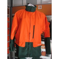 FORESTRY WORK JACKET