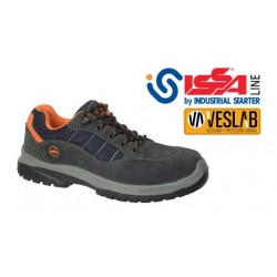 ISSA SPARTA S1 P SRC SAFETY SHOES