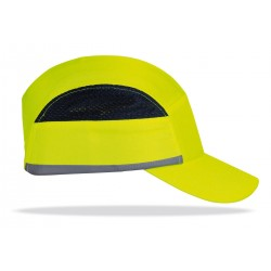 BUMPER PRO HIGH VISIBILITY SAFETY CAPS