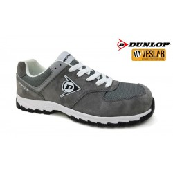 DUNLOP FLYING ARROW SAFETY SHOES GREY