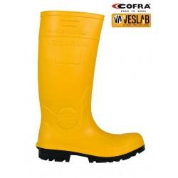 COFRA NEW CASTOR S5 CI SRC SAFETY BOOTS