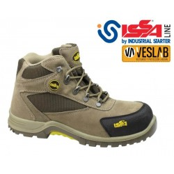 ISSA CAMEL S1B SRC SAFETY BOOTS