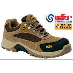 ISSA FOX S1P SRC SAFETY SHOES