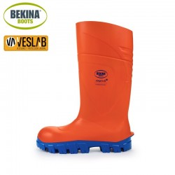 XAC9P S5 THERMIC BOOTS