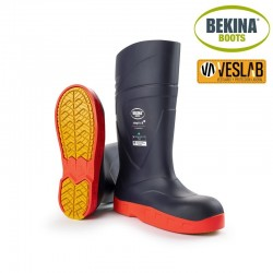 XAS9P S5 THERMIC BOOTS