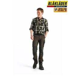 PANTS BLAKLADER 1422 4 WAY STRETCH