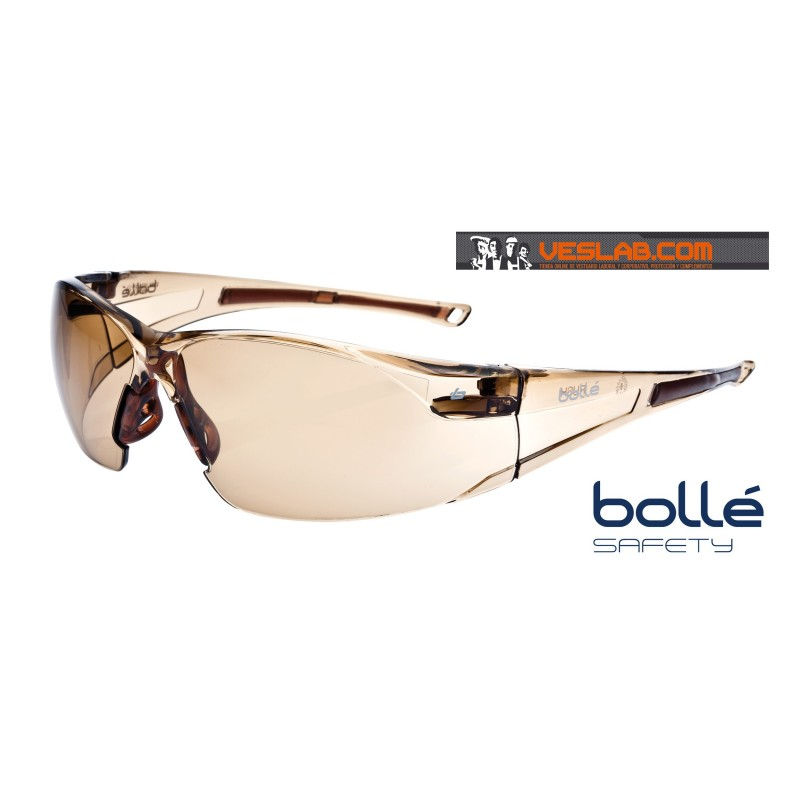 GAFAS BOLLÉ RUSH TWILIGHT