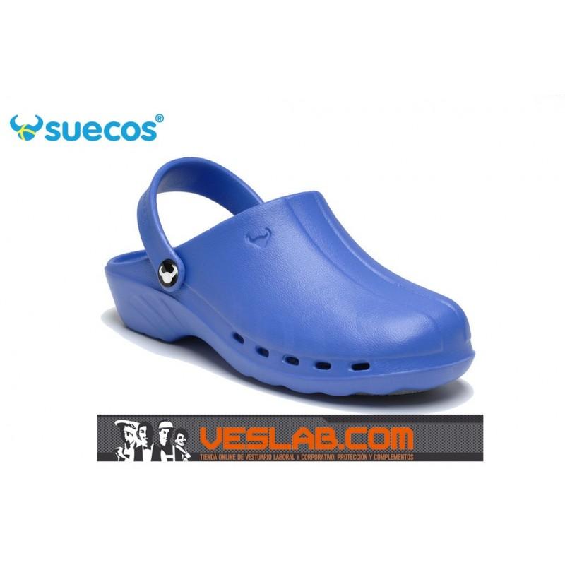 CALZADO SUECOS THOR