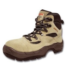 PANTER TEXAS PLUS S1P SAFETY BOOTS