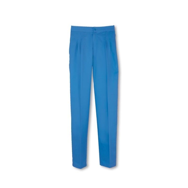 Pantalón Pijama Color con pinzas