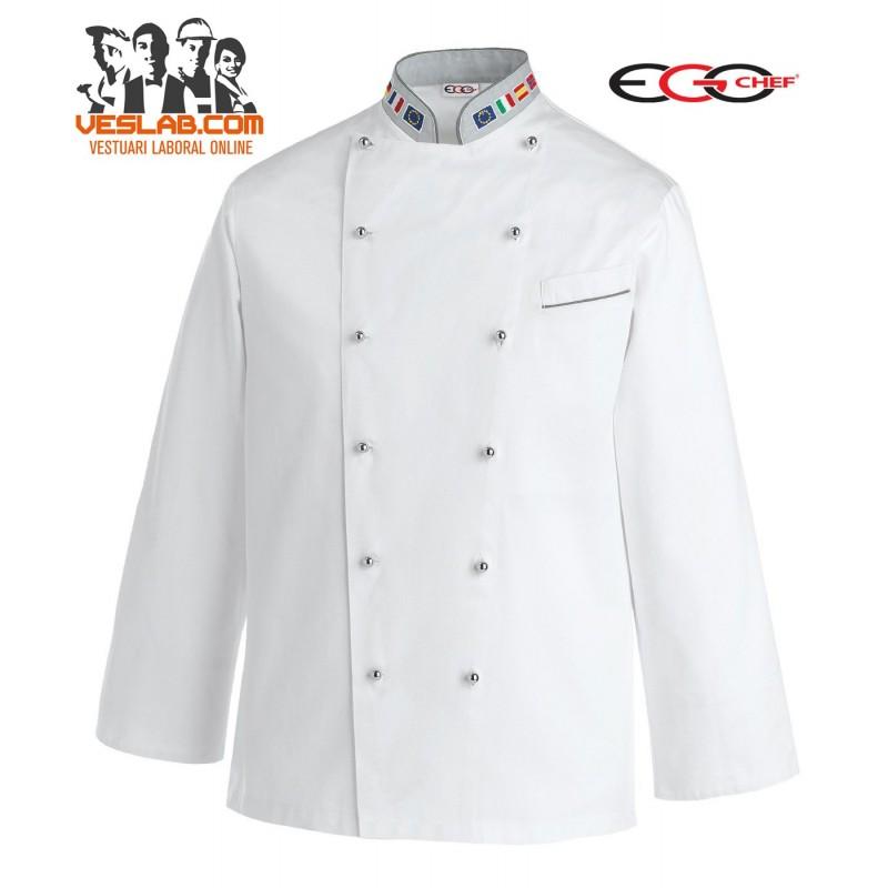 Chaqueta De Cocina | Chaqueta Cocina Max Safe