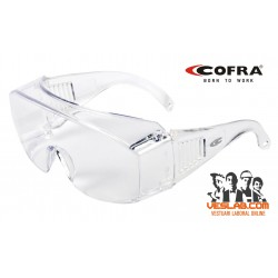 LUNETTES COFRA OVERCARE