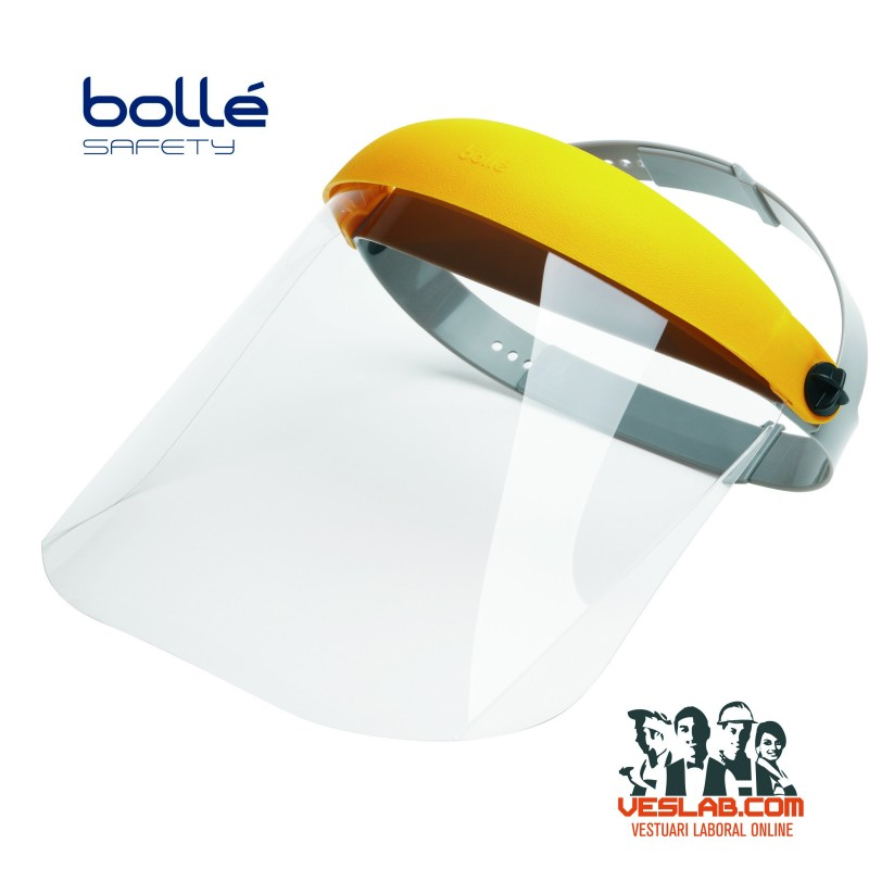 PROTECTOR ABATIBLE BOLLE