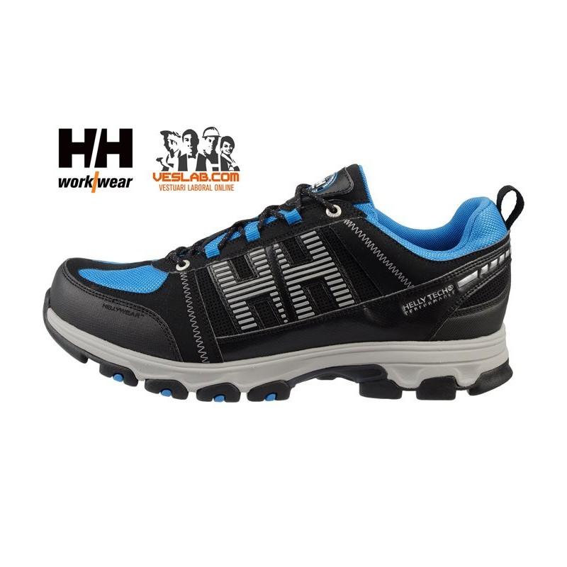 CHAUSSURE HELLY HANSEN TRACKFINDER 2 HT (non sécurité)