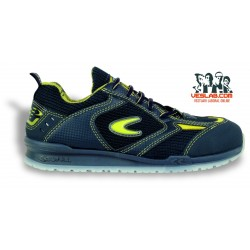 COFRA CARNERA S1 P SRC SAFETY TRAINERS