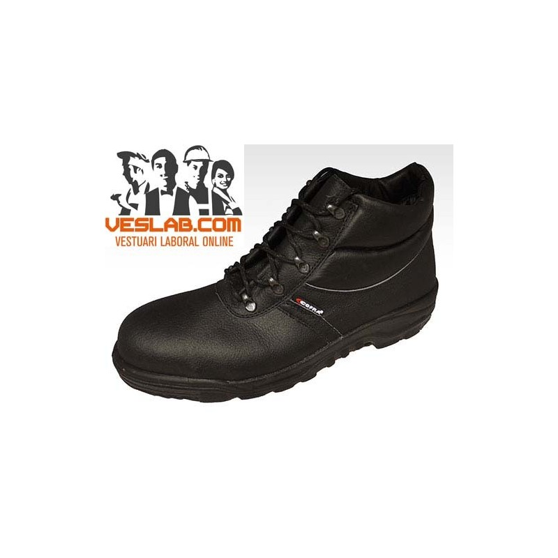 COFRA DELFO S3 SRC SAFETY SHOES