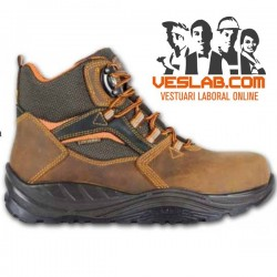 COFRA ARGANIA S3 CI SRC SAFETY BOOTS