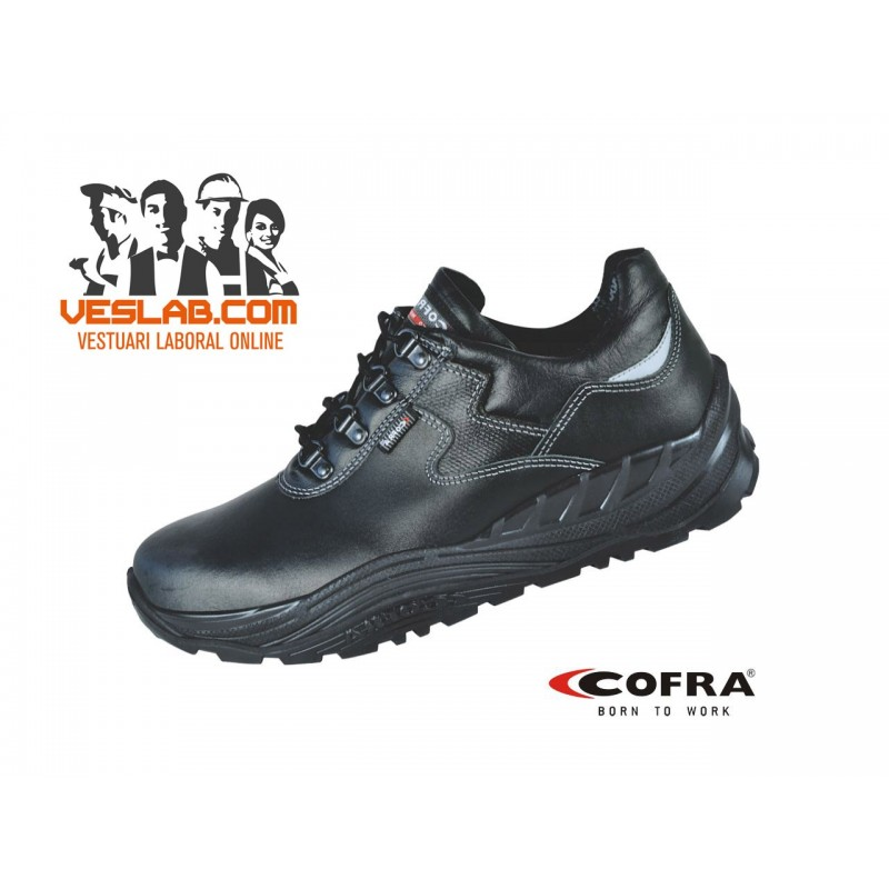 CHAUSSURE COFRA LISSOME S3 CI SRC
