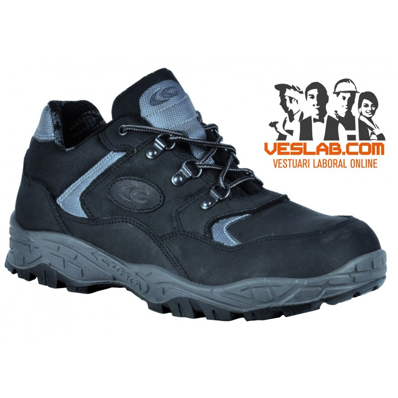 COFRA KNIFE S3 SRC SAFETY SHOES