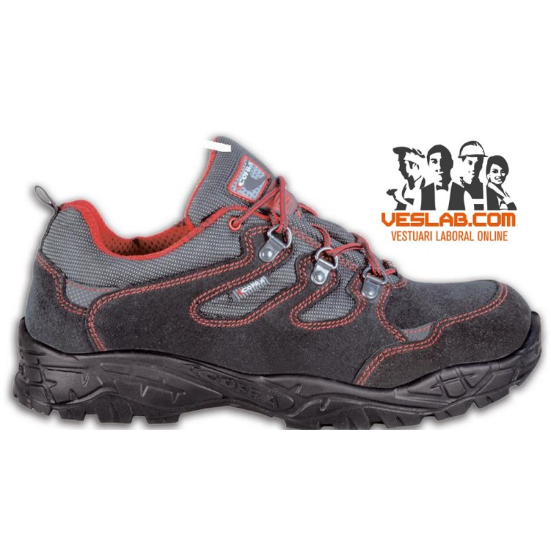CHAUSSURE COFRA MAP S1 P SRC