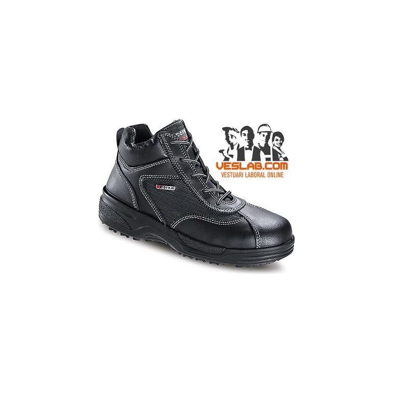 COFRA BRIGITTE BLACK S3 SRC (LADIES)