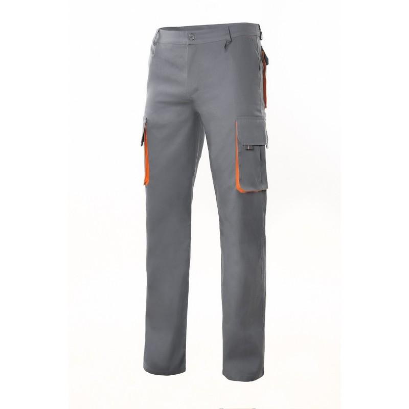 SPORT MULTI-POCKET PANTS