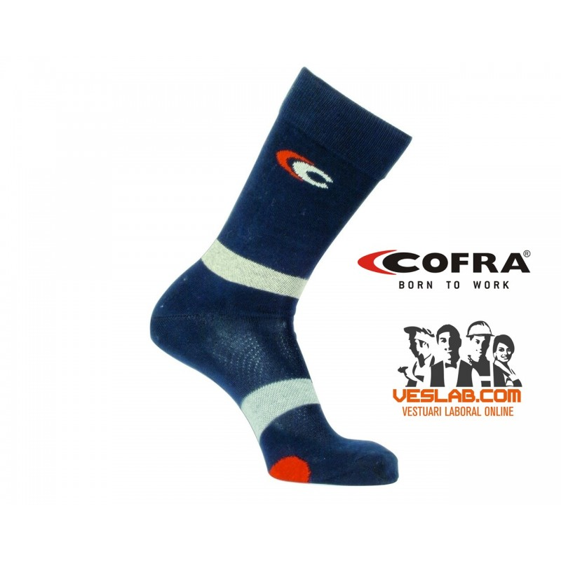 CALCETINES COFRA DUAL ACTION SUMMER