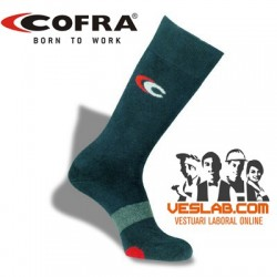 CALCETINES COFRA DUAL ACTION WINTER MEDIA