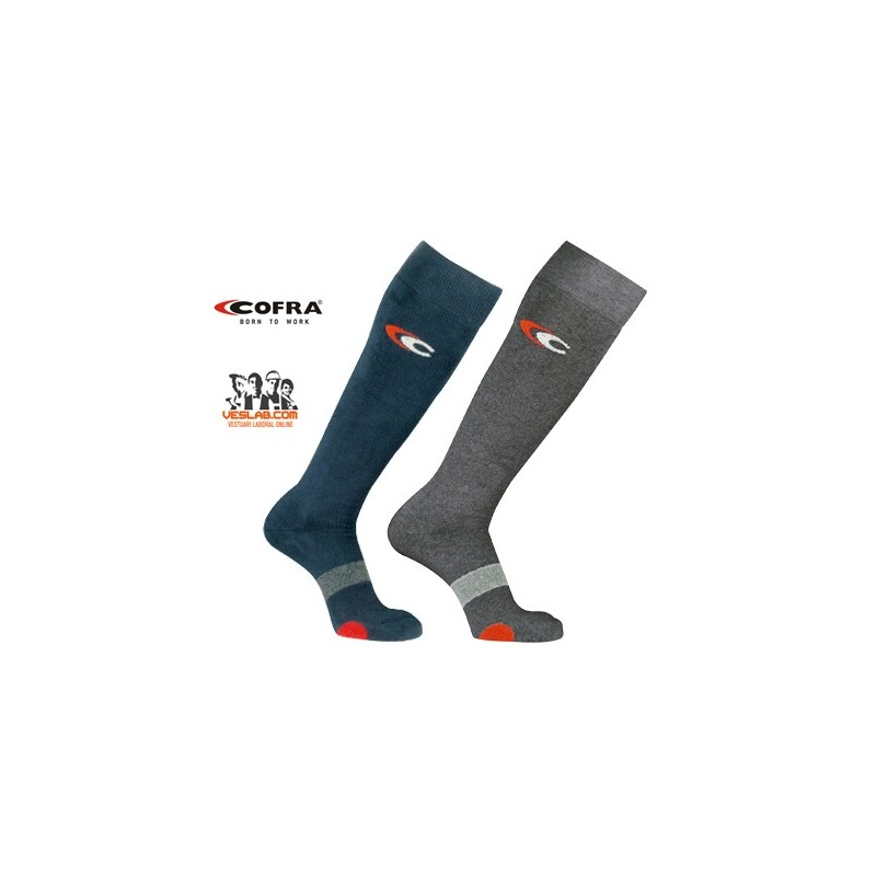 CHAUSSETES COFRA DUAL ACTION WINTER LONGUE