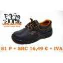 SAFETY SHOES S1P SRC