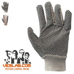 COTTON MESH GLOVES