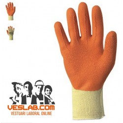 GANTS SHABU 200 COTON-POLYESTER / LATEX