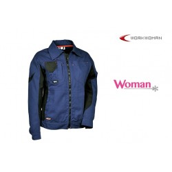 COFRA WORKWOMAN INDUSTRIAL JACKET