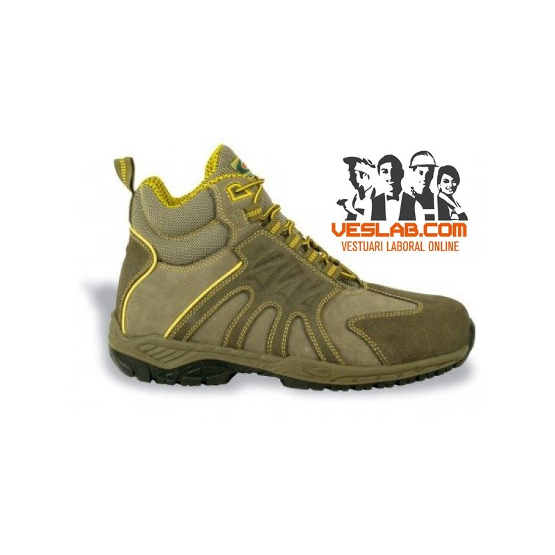 COFRA DEUCE S1 P SRC SAFETY BOOTS