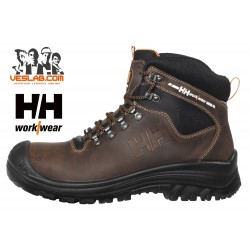 HELLY HANSEN VIKA MID S3 SRC SAFETY BOOTS