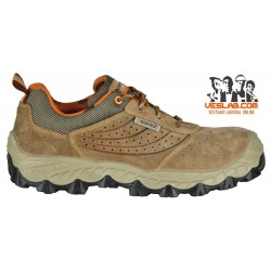 COFRA NEW RED SEA S1 P SRC SAFETY SHOES