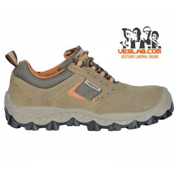 COFRA ADRIATIC S1 P SRC SAFETY SHOES